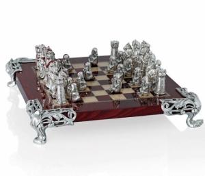 Шахматы LIN.ARGENTI