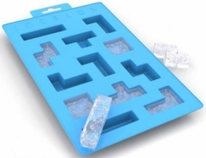 Формы для льда Тетрис