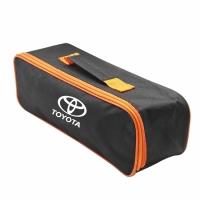 Сумка органайзер для инструментов в багажник автомобиля Toyota