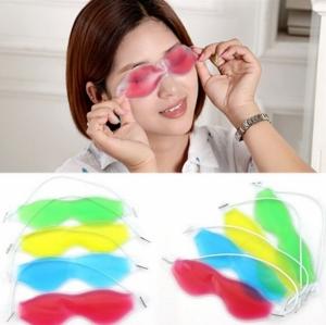 Многоразовая гелевая маска для глаз