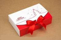 Подарочная коробка 19х13х5 см