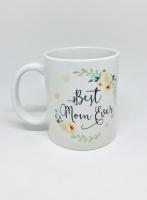Чашка Best Mom