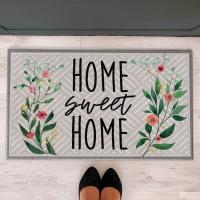 Дверний килимок My sweet home