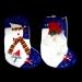 Рождественский носок СУПЕР