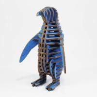 3D пазл Пингвин