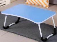Столик многофункциональный 60смх40смх27см (голубой)