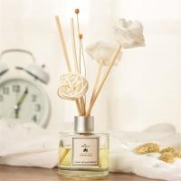 Аромадиффузор с ротанговыми палочками с ароматом Чайного дерева