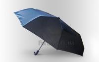 Зонт мужской автомат (черный)
