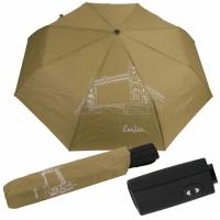 Зонт Mario Umbrellas London (бежевый)