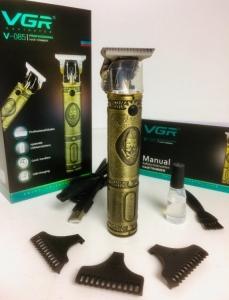 Машинка для стрижки волос VGR V-085