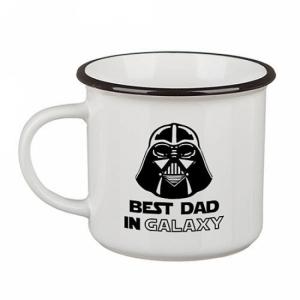 Фото Кружка Camper Best dad in galaxy