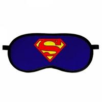 Маска для сна Супермен