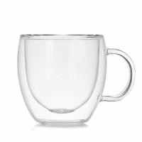 Фото Чашка для кофе с двойным дном 150 мл