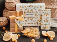 Подарочный набор Сицилийский лимон