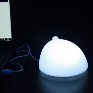 Светильник - ночник Грудь USB