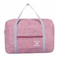 Складная дорожная сумка (кораловый)