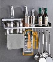 Настенный органайзер для кухни 70 см