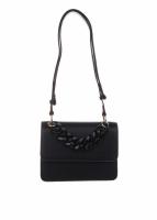 Женская сумка Chrisbella (Черный)
