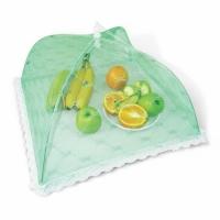 Антимоскитная сетка-крышка для продуктов Big