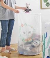 Мешок для хранения вещей Весенний венок(водонепроницаемый)