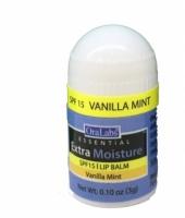Бальзам OraLabs Essential Extra Moisture Lip Balm Vanilla Mint 3 г (Ванильная мята)