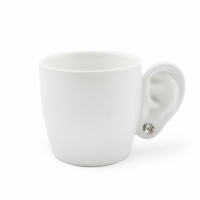 Чашка Ухо