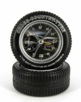 Часы Авто - 2 колеса