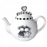 Чайник Друзья