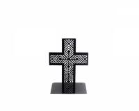 Держатель для книг Крест