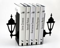 Держатели для книг Петербургские фонари