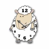 Детские настенные часы Dolly