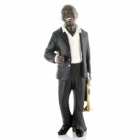 Джаз-трубач
