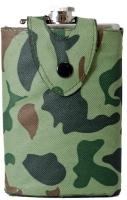 Фото Фляга в камуфляжном чехле 240 мл