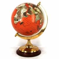 Глобус Amelia античный