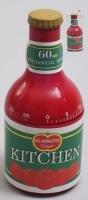 Кухонный таймер томато