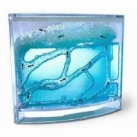 Муравьиная ферма аквариум (Супер Муравейник) Mini
