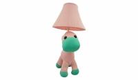 Мягкая настольная лампа Жирафик