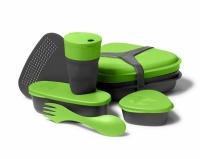 Набор дорожной посуды Eddie Bauer Meal Kit 2.0