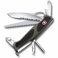 Нож Victorinox RangerGrip хаки-черный