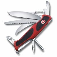 Нож Victorinox  красно-черный