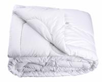 Одеяло силиконовое зимнее микрофайбер 140х205 см