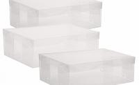 Пластиковая коробка BOX-03