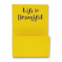 Полка Жизнь прекрасна