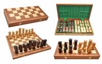 Шахматы ORAWA Intarsia