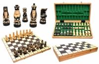Шахматы POP