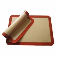 Силиконовый коврик для выпечки 40х30