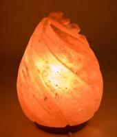 Соляная лампа Капля (23 х13 см)