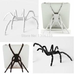 Spider подставка под планшет Черная