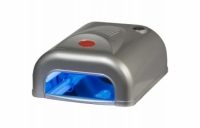 УФ лампа 36 w LV 703 с таймером на 120 секунд