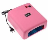 Ультрафиолетовая лампа 36 Ватт YRE UV Lamp 36 W (818) Pink
